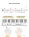 Soittamalla Oppii Piano -Ekat Soinnut