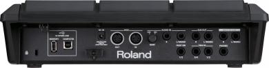 ROLAND SPD-SX sampleri