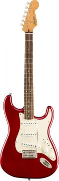 Squier Classic Vibe ´60s Stratocaster LRL CAR