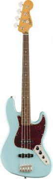 Squier Classic Vibe ´60s Jazz Bass LRL DBL