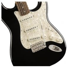 Squier Classic Vibe 70s Stratocaster LRL -Black