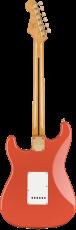 Squier Classic Vibe 50s Strat MN FSR -Fiesta Red