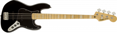 Squier Vintage Modified Jazz Bass ´77 BLK
