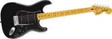 Squier Vintage Modified '70s Stratocaster MN BLK