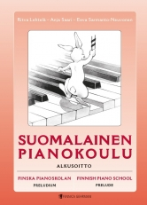 Suomalainen Pianokoulu Alkusoitto