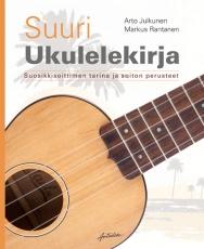 Suuri ukulelekirja
