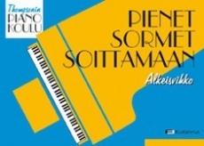 Thompsonin pianokoulu: Pienet sormet soittamaan