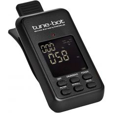 Tune Bot Electronic Drum Tuner