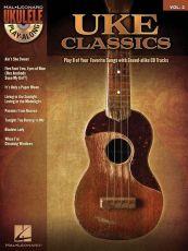 Hal Leonard Uke Classics
