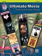 Huilu: Ultimate Movie Instrumental solos Flute Level 2-3