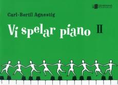 Vi Spelar Piano II