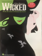 A New Musical Wicked