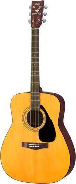 Yamaha F310 Natural Teräskielinen kitara