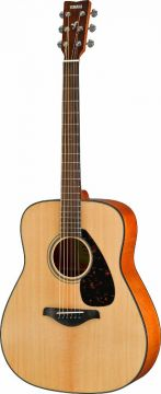 Yamaha FG800NT Teräskielinen kitara