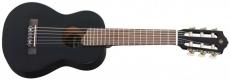 Yamaha GL-1 Guitalele -musta