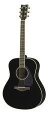 Yamaha LL6BL A.R.E. Teräskielinen elektroakustinen kitara