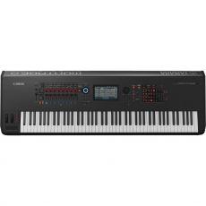 Yamaha Montage 8 syntetisaattori