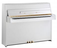 Yamaha B1PWH piano