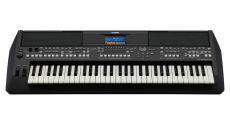 Yamaha PSR-SX600 kosketinsoitin/työasema