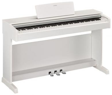 Yamaha YDP-143WH digitaalipiano