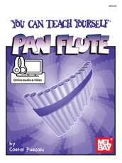 You Can Teach Yourself Panflut
