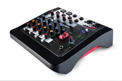Allen & Heath Zed-6 Mikseri
