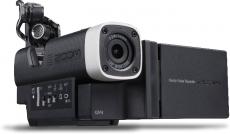 Zoom Q4 HD-Videotallennin